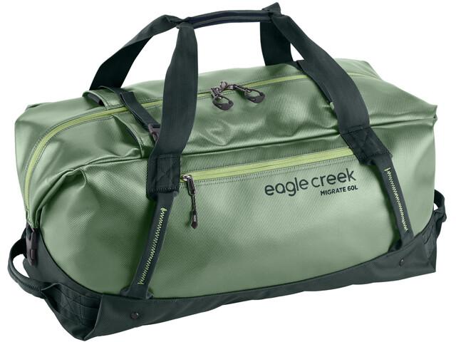 Eagle Creek Migrate Duffel 60l mossy green